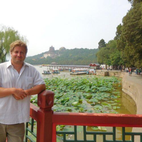Beijing4, China