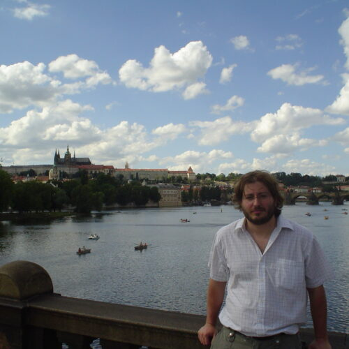 Prague2, Czech Republic