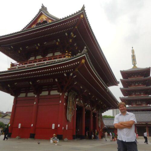 Tokio4, Japan