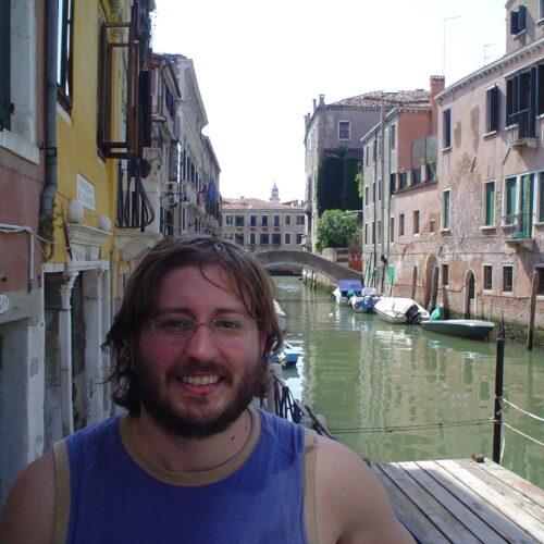 Venice3, Italy