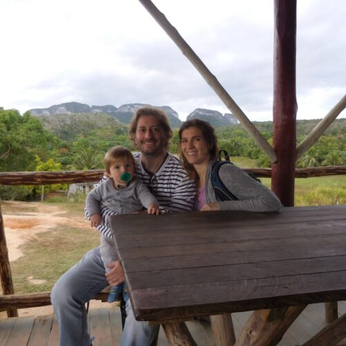 Viñales2, Cuba